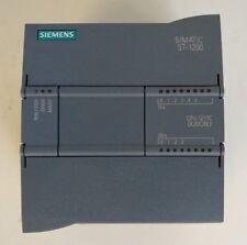 SIEMENS SIMATIC S7-1200 CPU 1211C DC/DC/RLY 6ES7-211-1HE31-0XB0