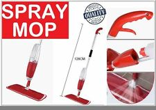 New_ Spray Mop Easy Washing Cleaner Home Floor Bath Kitchen Sweeper Broom