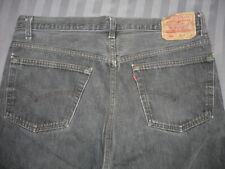 Levi's 501 Jeans size W38 L28