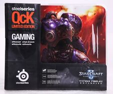 steelseries QcK LIMITED EDITION GAMING Maus Mouse Pad Starcraft Tychus Findlay