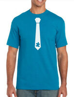 Autistic Tie Shirt Autism Awareness T-Shirt Autism Dad Tee Fathers Day