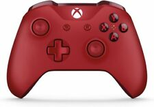 Xbox One S Wireless Controller - Red