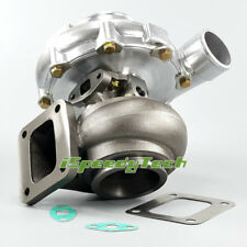 T76 T4 Turbo Compressor A/R 0.80/ 0.96 V Band Water Cooled Turbocharger 1000HP+