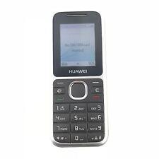 Huawei U2801 (Fido) Cellular Phone - Black