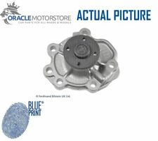 NEW BLUE PRINT ENGINE COOLING WATER PUMP GENUINE OE QUALITY ADK89124
