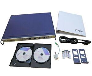 JDSU Viavi ONT-601MTM Optical network tester