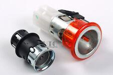 Original OE Cigarette Lighter Assembly For VW Jetta Bora Golf Passat Beetle Polo