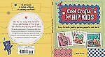 Cool Crafts for Hip Kids - Acceptable - Evans, Katie - Paperback