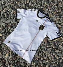 GERMANY NATIONAL TEAM 2010 2011 2012 HOME FOOTBALL SOCCER SHIRT JERSEY TRIKOT