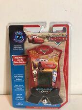 Disney Pixar Cars Electronic Hand Held Pinball Game Zizzle Lightening McQueen