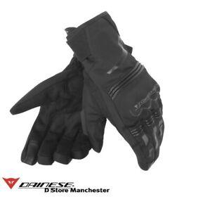 Dainese Tempest Unisex D-dry Short Urban Touring Gloves L