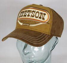 STETSON Trucker Cap Basecap Kappe Baseball Mütze SNAPBACK Buffalo Horn 7756101
