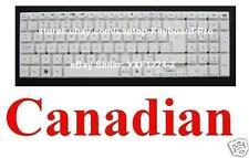 Gateway NV76R NV76R02h NV76R03h NV55S NV55S05u Keyboard  - CA Canadian