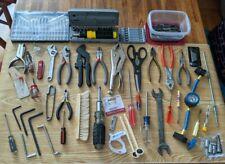 Random Mixed Lot Of Used Tools