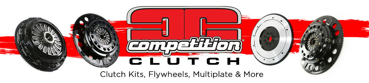 Competition Clutch Inc.