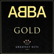 ABBA CD - GOLD: GREATEST HITS (2012) - NEW UNOPENED - POP