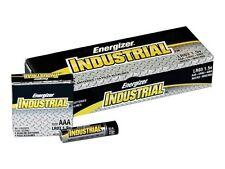 Energizer Industrial AA Alkaline Battery 24 Pack EN91 - Box of 24 Lot