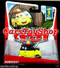 Disney Cars 2 Hiroaki Super Chase Diecast Japanese Game Show Contestant Toy Car
