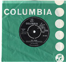 "The Shadows - Foot Tapper 7"" Single 1963"