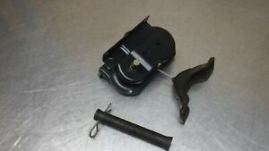 Ford Expedition Lincoln Navigator Spare Tire Carrier Winch Hoist Cable OEM 97-02