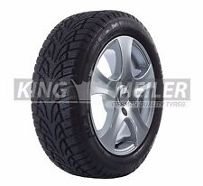 2x Winterreifen 205/55 R16 91H King Meiler NF3 deutsche Produktion