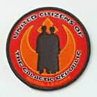 Star Wars Patch United Citizens of The Calactic Republic