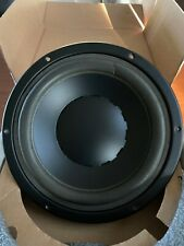 Dynaudio 24W100 Woofer for parts