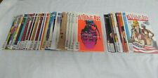 INVISIBLES V1 #1-25  V2 #1-13 GRANT MORRISON Comic Lot