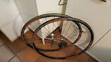 Laufradsatz Miche für Rennrad
