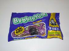 New ListingVintage Planters Bubble Yum Grape Bag Sealed Halloween Finger Puppet