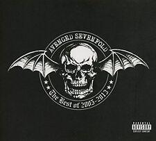 Avenged Sevenfold - The Best of 20052013 [CD]