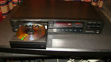 Vintage Technics SL-P300 CD Player Japan