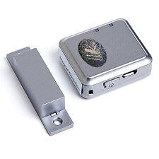GSM Türalarm - Alarm direkt auf Handy mit Mikrofon - APP für Android und iPhone