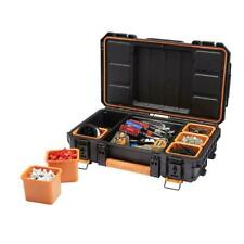 Tool Storage Organizer 22 in High Impact System Workshop Garage Home Job Site