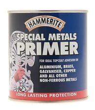 Hammerite Special Metal Primer Red 250ml Brush On Paint