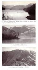 1944 Hay - Preglacial-Surface - LAKE DISTRICT - Cumbrian Mountains - 06