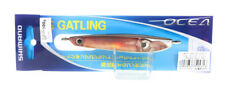 [Shimano] JT-810Q Metal Jig TG Gatling 100 grams 68T - 4713
