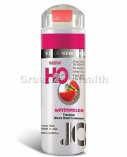 System Jo Flavored Lube Edible Personal Lubricant Water Based Watermelon