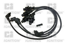 HT Leads Ignition Cables Set fits PEUGEOT BOXER 230L 2.0 94 to 02 CI 5967L0 New