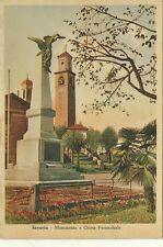 G35-INVORIO, MONUMENTO E CHIESA PARROCCHIALE, NOVARA, 1965
