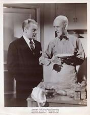 """James Cagney, George Tobias """"The Seven Little Foys"""" vintage movie still"""