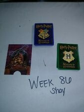 Harry Potter and the Sorcerer's Stone Mystery at Hogwarts Game replacement piece