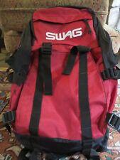 Swag Snowboard Backpack