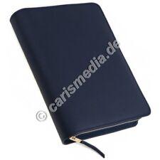 DIE BIBEL: SCHLACHTER 2000 in BIBELHÜLLE Leder schwarz - Taschenausgabe 1 °CM°
