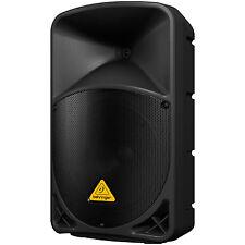Behringer EUROLIVE 1000 W PA Speaker - Black