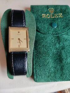 Unique Rolex cellini