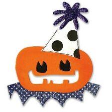 Sizzix Originals Dies * Pumpkin Toy* 655561