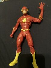 McFarlane DC Multiverse The Flash Wave 3 7 in. Action Figure - Multicoloured