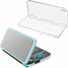 Insten Protective Crystal Case - White