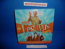 Seinfeld Happy Festivus Board Game - Festivus Pole/Frank Costanza- In Stock New!
